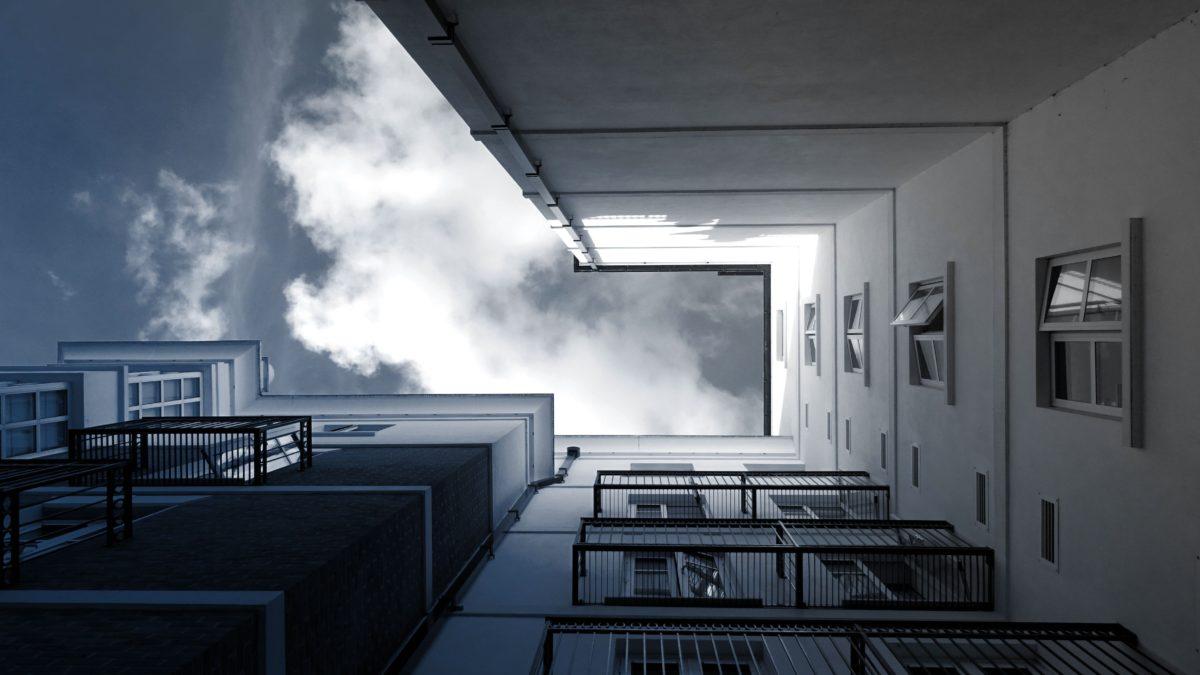 apartment-architecture-building
